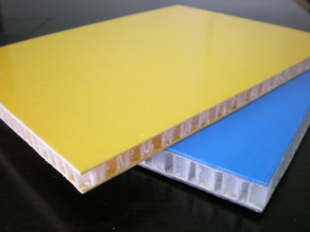 Qingdao Zhixincheng Honeycomb Panel Co Ltd